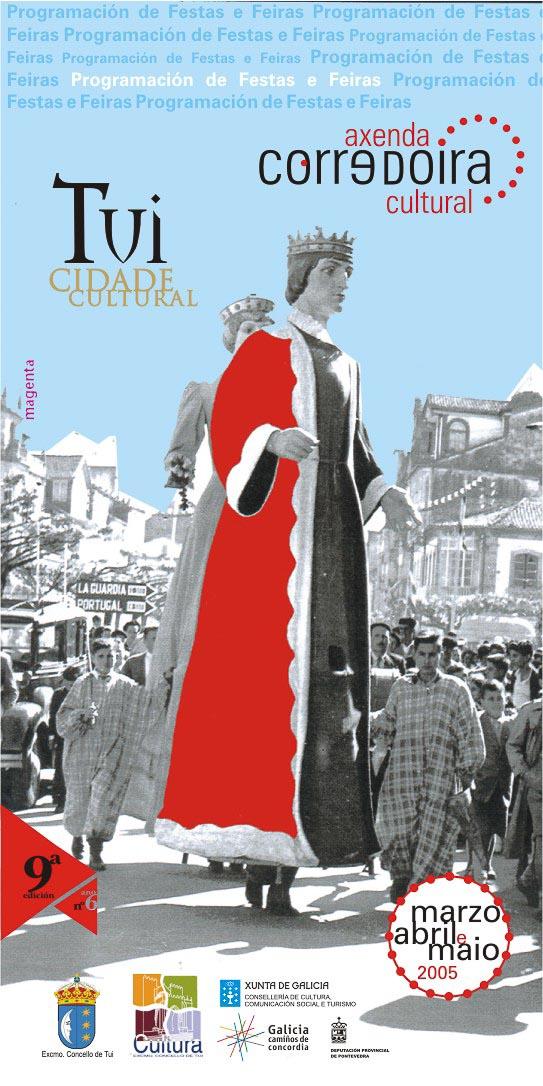 concello-de-tui-2005 1º portada resto