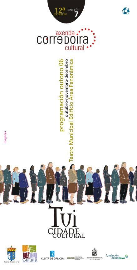 concello-de-tui-2006 2º portada teatro