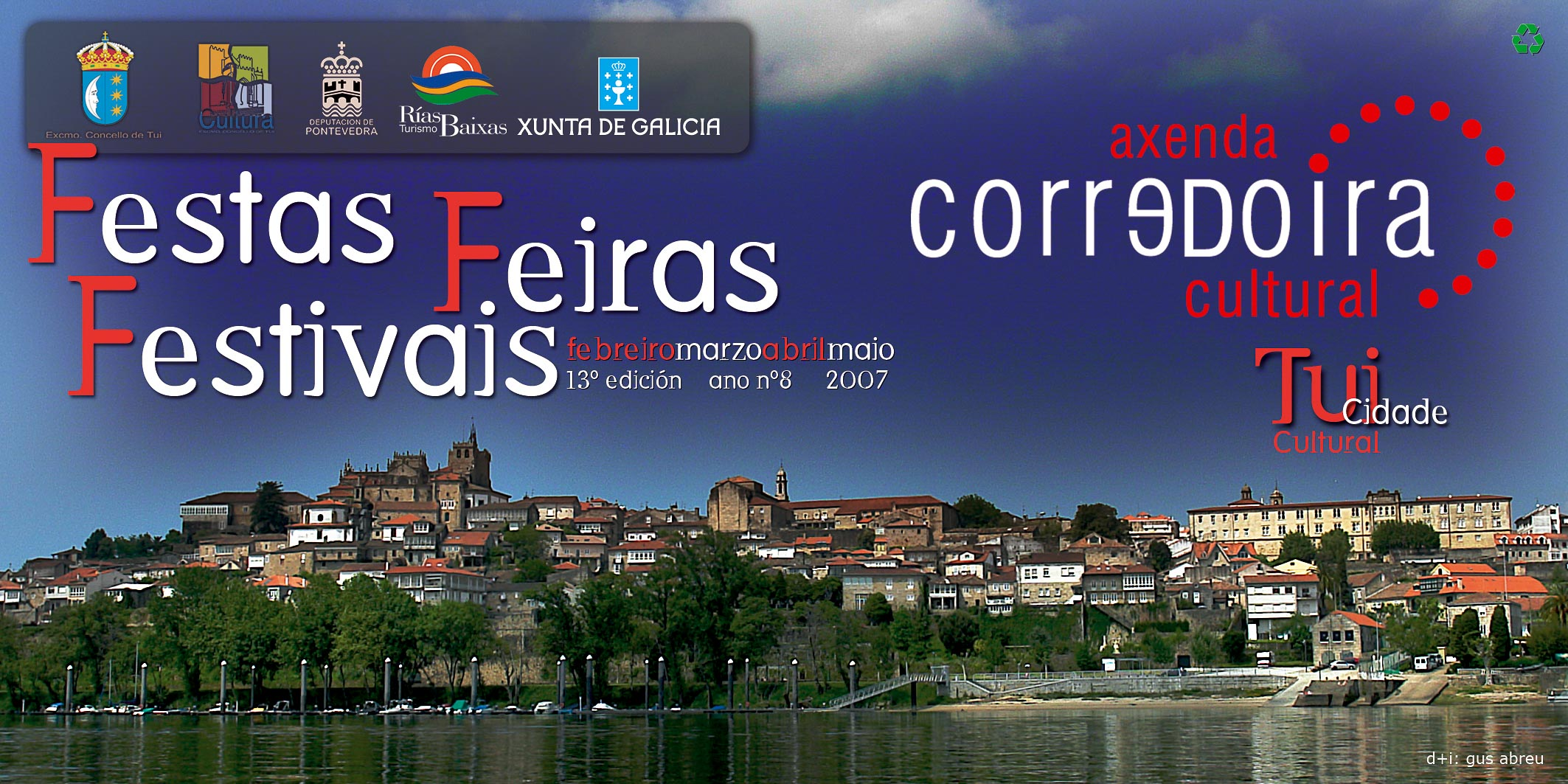 concello-de-tui-2007 1º portada resto