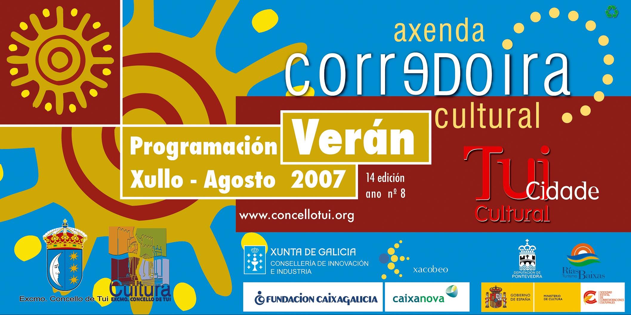 concello-de-tui-2007 2º portada resto