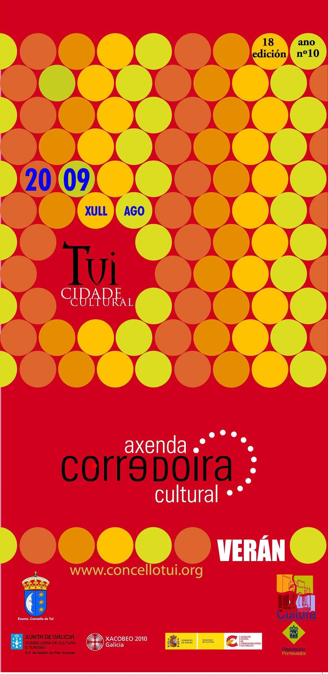 concello-de-tui-2009 2º portada resto