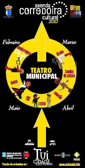 concello-de-tui-2010 1º portada teatro