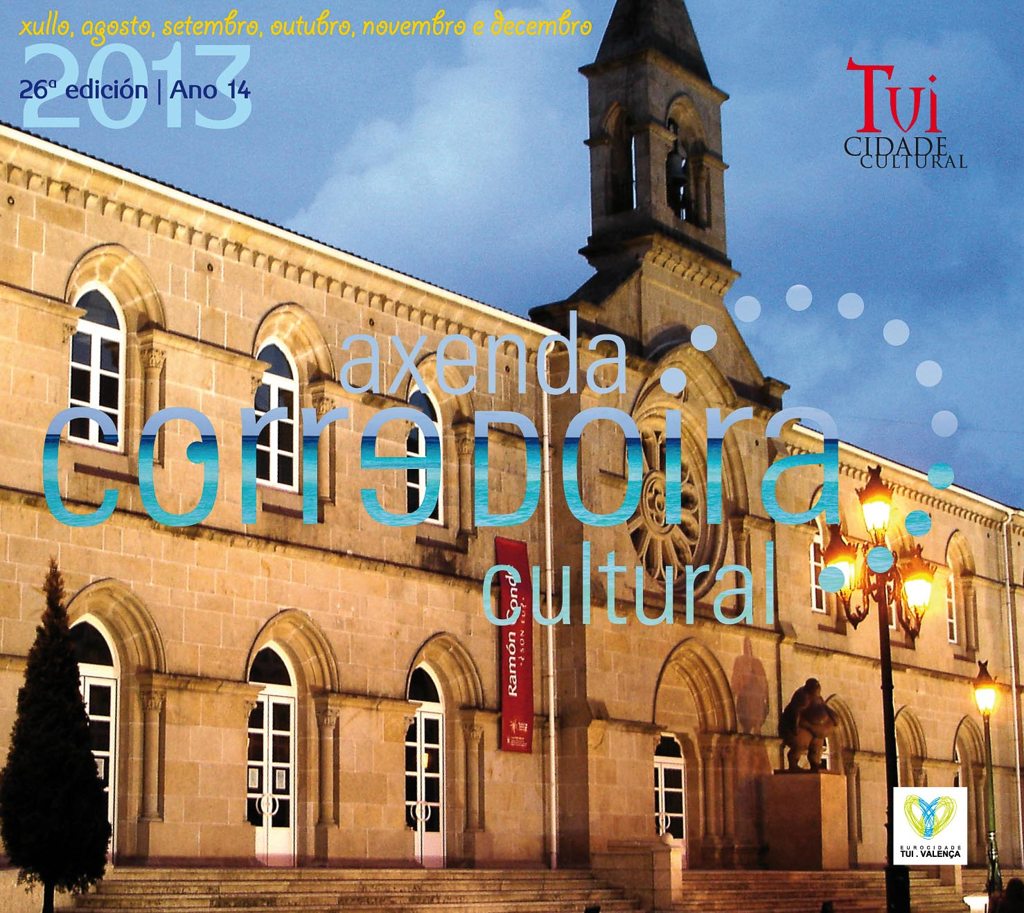 concello-de-tui-2013 2º portada