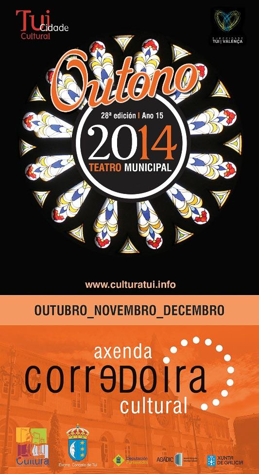 concello-de-tui-2014 2º portada teatro
