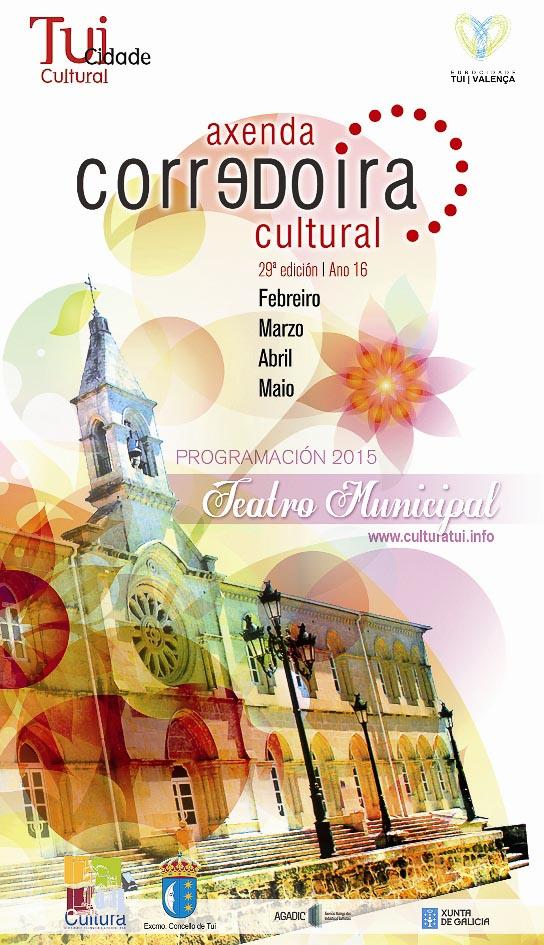 concello-de-tui-2015 1º portada teatro
