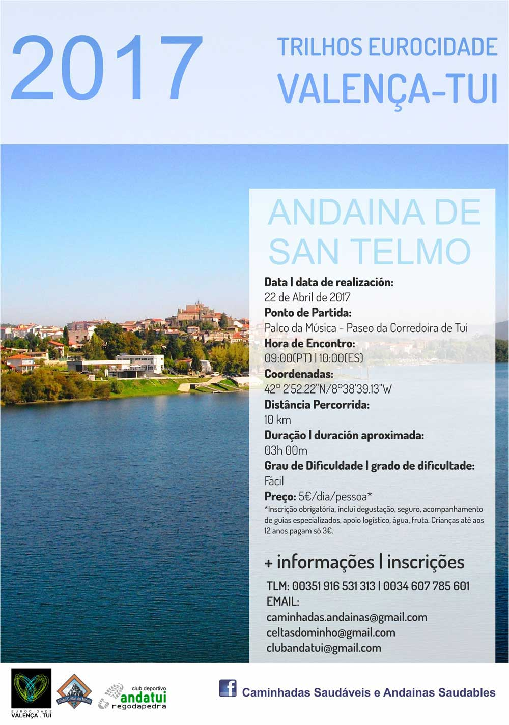 Andaina San Telmo