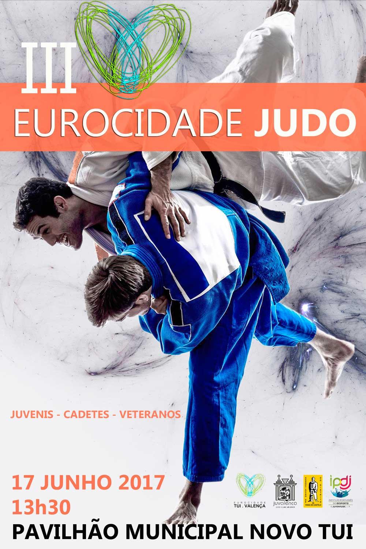 III Torneo de Judo Eurocidade